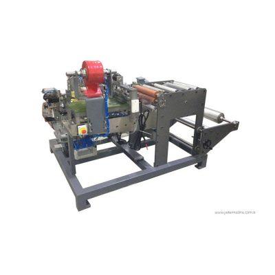 Fırın Torbası Katlama Makinası