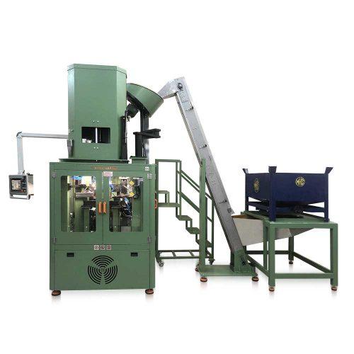 Priming Machine